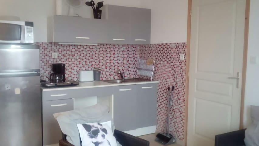 Appartement à la campagne flers - Saint-Clair-de-Halouze