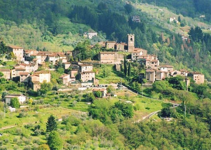 Casa Della Pia - Sorana - Villa