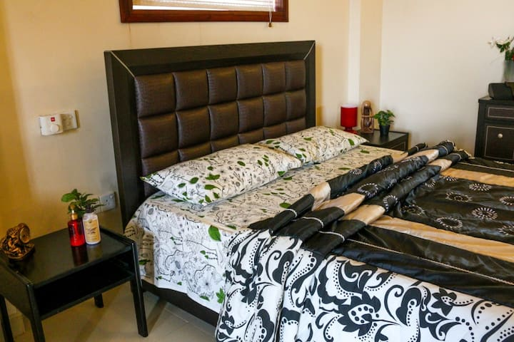 Gorgeous Homestay with Kitchen! - Kandy - Apartment