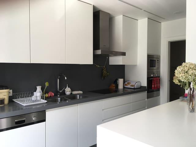 Small cozy apartment near the Mondego - Coimbra - Daire