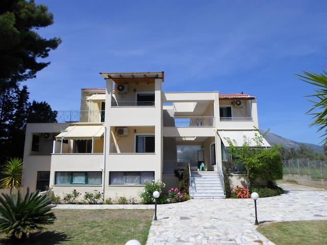 Alexandros summer studio - Evia - Apartemen