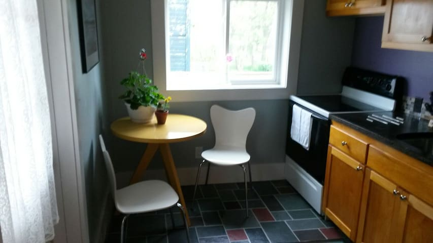 Village Apartment Walking Distance to Everything - Cooperstown - Daire