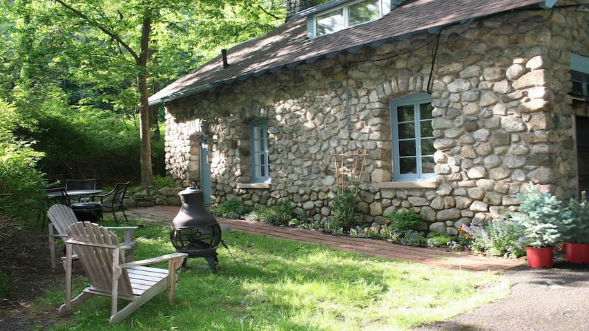Hiking trails steps from your door! - Suffern - Appartement