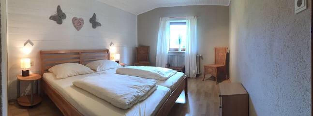 Volledig Appartement in Haus Tauern Am See - Heiterwang - Leilighet