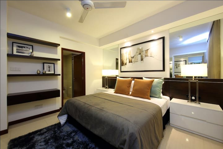 On 320 apartment - 3 Bed - Colombo - Daire