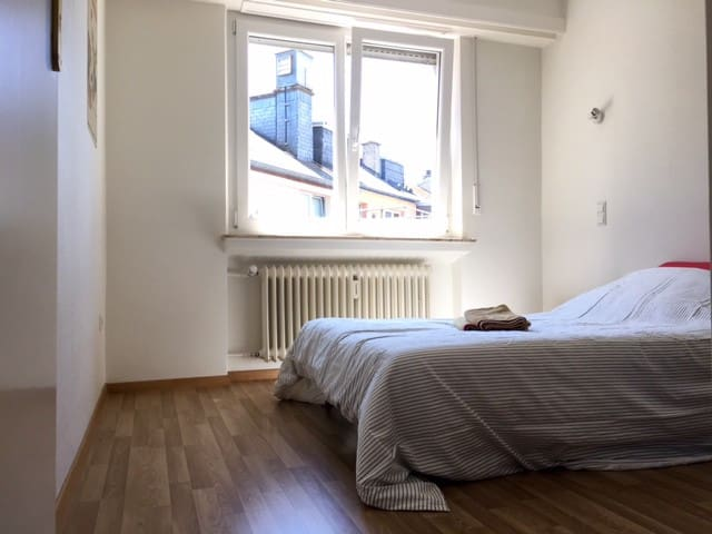 Cosy private room in Luxembourg city center - Luxembourg - Departamento