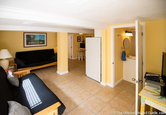 The Sea Side Suite - Fort Myers Beach - Квартира