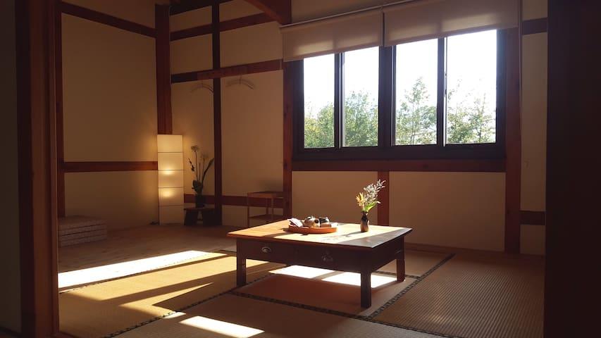 Hua-Ming An Guest House - Lugu Township - Oda + Kahvaltı
