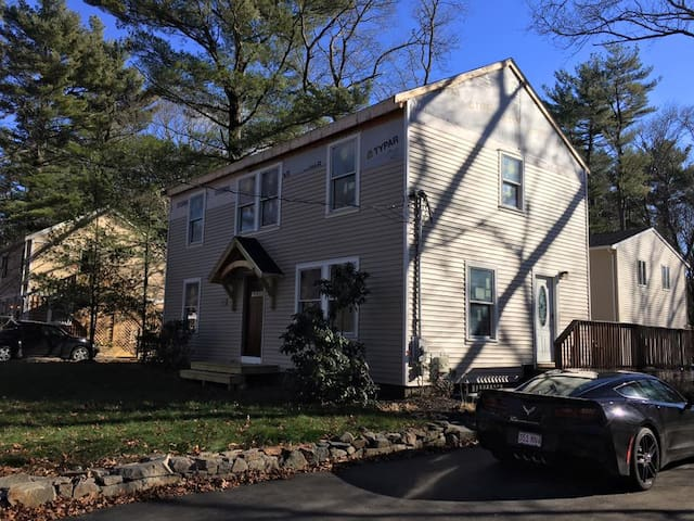 3 Bedroom Modern Updated House - Rockland - Casa