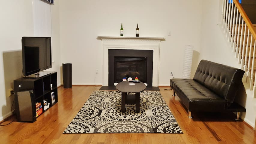 Clean and Simple BR3 - Dover - Maison