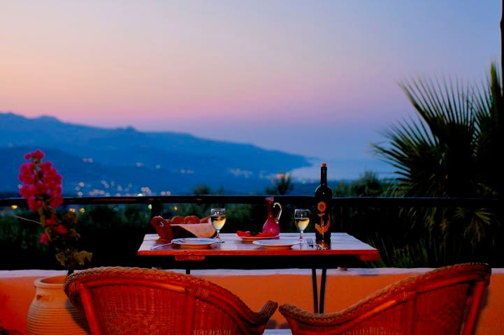 Elia Traditional Hotel & Spa - Ano Vouves - Bed & Breakfast