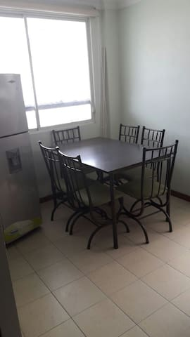 Apartamento completo/Fully furnished apartment - Loja