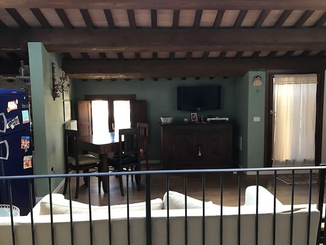 Accogliente appartamento Forli centro storico - Forlì - Apartemen