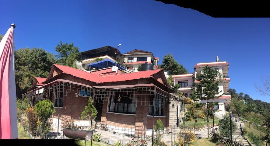 Stupa Resort Nagarkot - Kavre - Pension