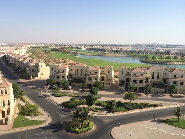 Villa United Arab Emirates - Al Jazirah Al Hamra - Rumah