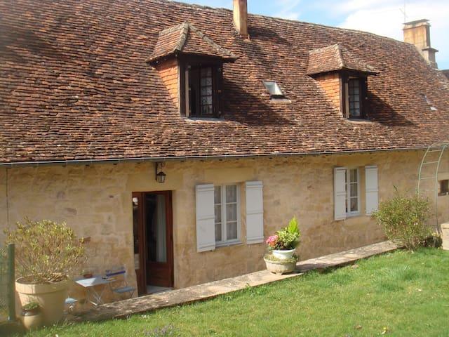 Chez Ginette et Régis - Badefols-d'Ans
