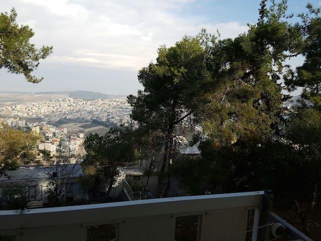 Appartment in Nazareth with 3 rooms - Nazareth Iliit