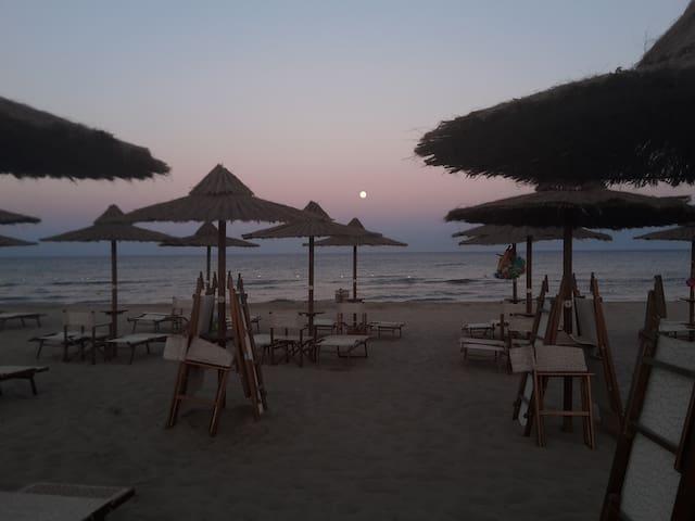 Mare e Relax a Marina di Ginosa - Marina di Ginosa - Apartment