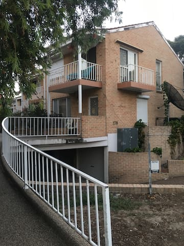 Convenient Location Near Square - Bankstown