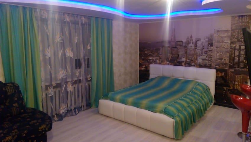 Квартира в Борисове - Barysaŭ