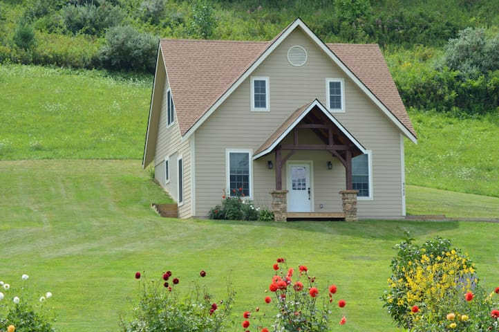 High Country Cottage/Bethel Valley - Sugar Grove - Casa