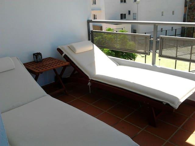 Apartamento para vacaciones - El Portil - Lägenhet