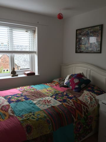 Comfortable terraced house in beautiful area - Wells - Hus