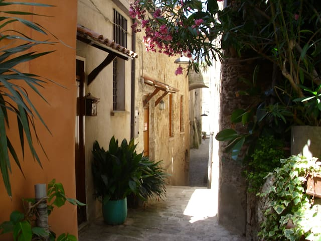 Casa Teresa - Castellabate - Leilighet
