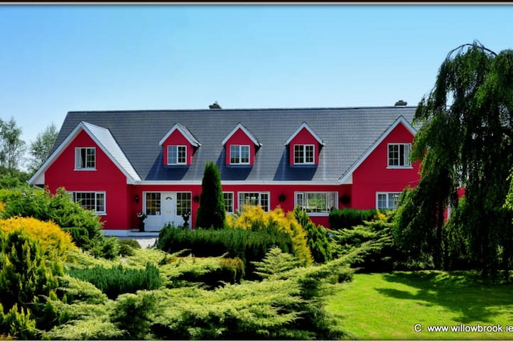 Willowbrook B and B - Nenagh - Bed & Breakfast