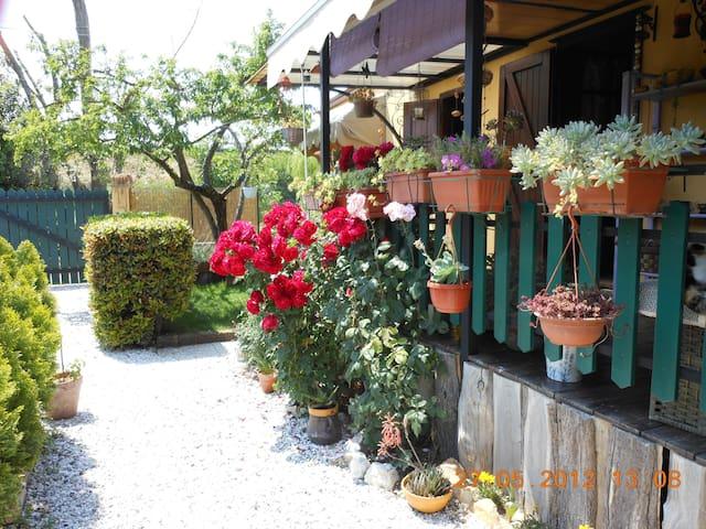 Casa Tima - Capezzano Pianore