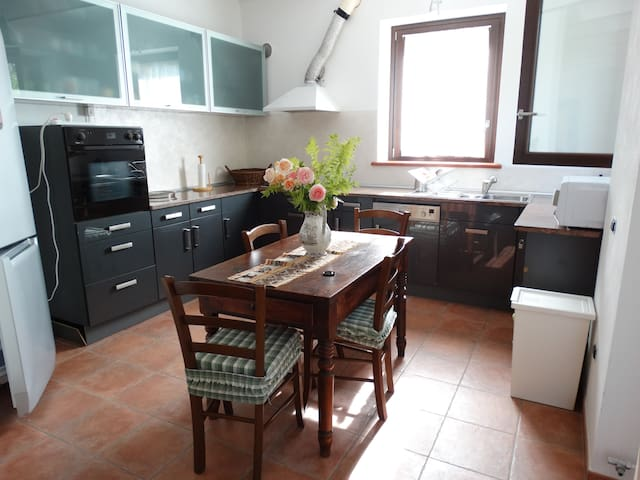 Casa di colores Loft - Moretta - Appartement