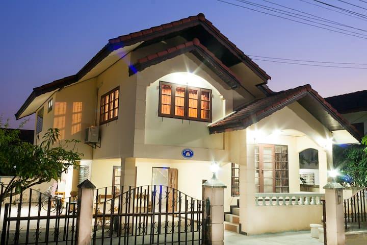 MUTTHONG HOUSE - 清邁
