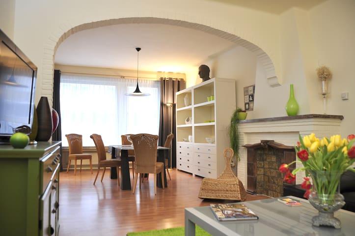 "Gezellige airbnb ""2600"" - Antwerpen"