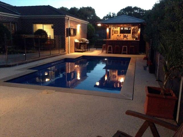 Relax and unwind in Mornington - Mornington