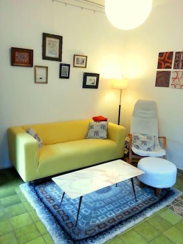 Santa Caterina Apartment - Rogorotto - 公寓