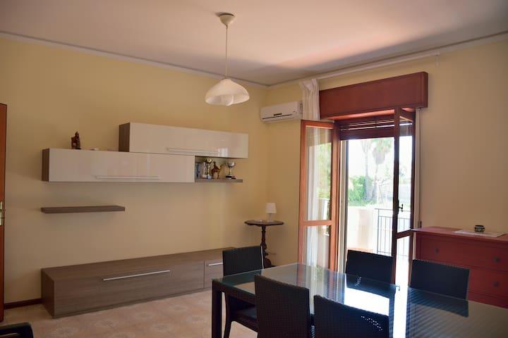 Casa vacanza-holiday home  Aci Trezza, CT - Aci Castello - Departamento