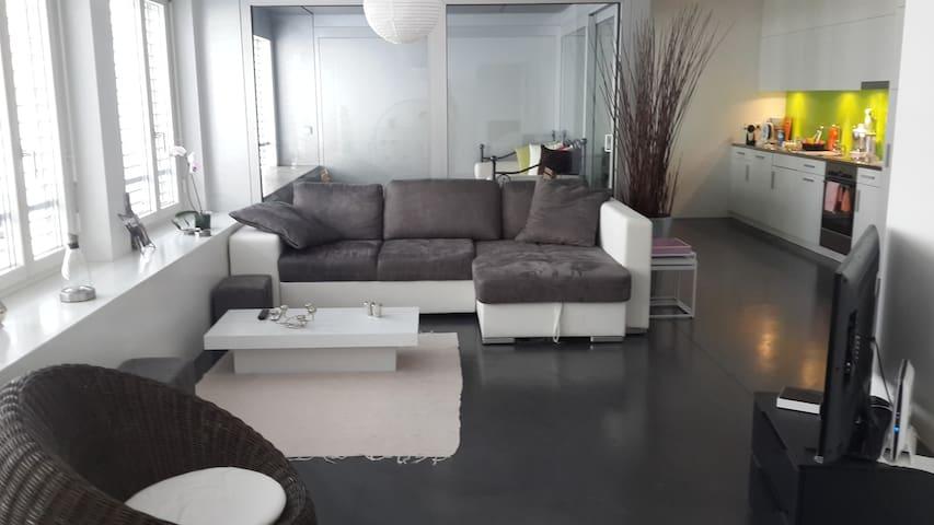 Modern Apartment in Biel/Bienne - Biel/Bienne