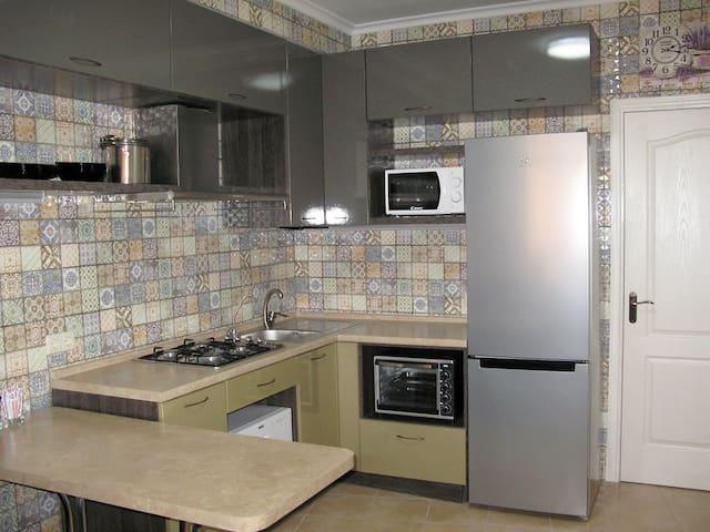 Апартаменты в двух шагах от Киева - Vyshneve - Appartement