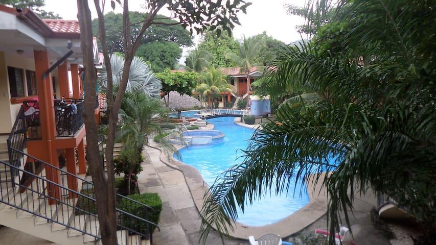 Oasis in Playas del Coco Costa Rica - Coco - Osakehuoneisto
