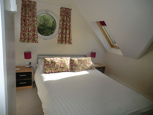 Kingfisher at Lakeview Holidays - Gloucestershire - Appartement