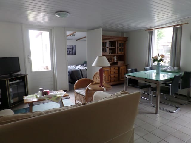 Huisje op de Veluwe - Lunteren - Casa