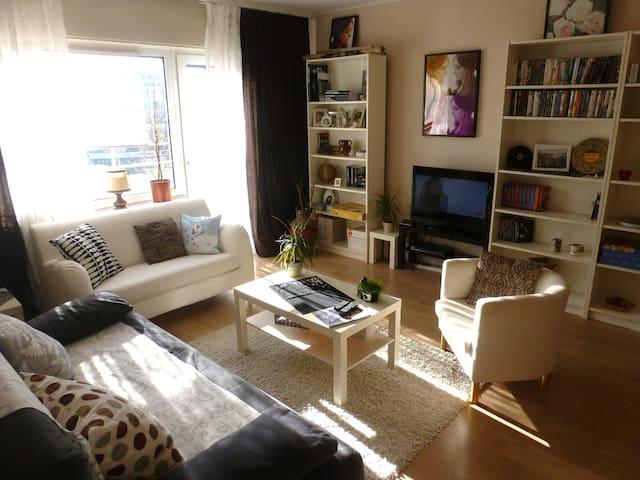Gemütliches, großes Zimmer im Bonner Zentrum! - Bonn - Appartement