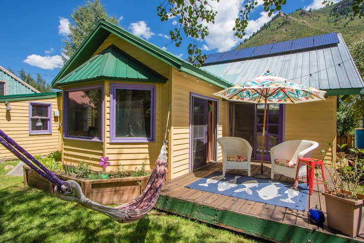 Mountain charm, 8 minutes to Vail - Minturn - 獨棟