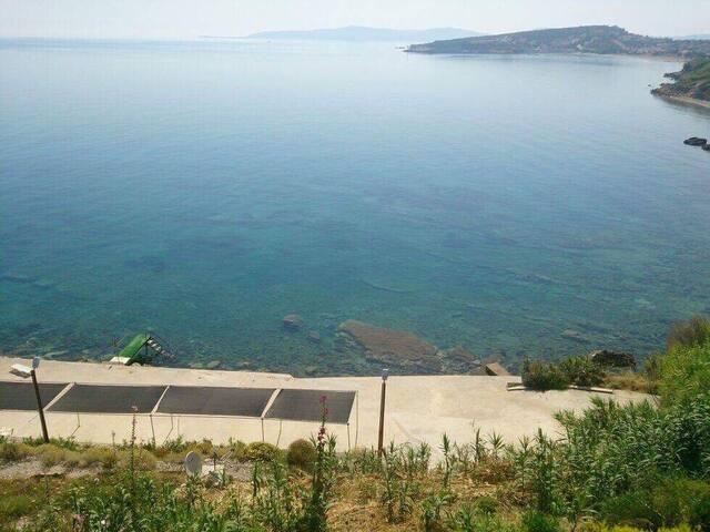 Doğa Evleri - Mordoğan - Casa