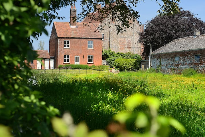 Ludham Hall Cottage - Ludham - Casa