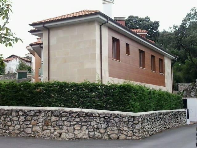 Apartamento en Celorio Llanes - Llanes - Departamento
