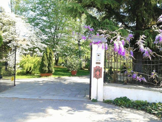 Villa Maria Sole - Revello