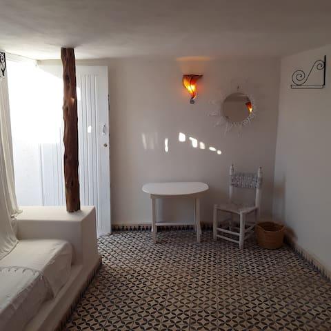 room on the roof - Essaouira Escape - Essaouira - Talo