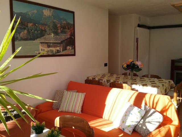 """APPARTAMENTO """"LOCANDA DEI FIORI"""" - Vassalini"""