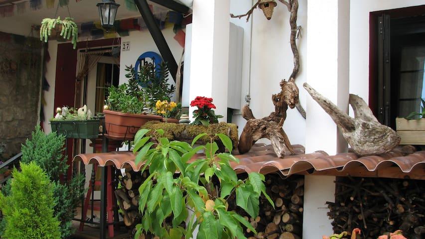 Casa en Costa Vasca URDAIBAI - Bizkaia - Casa